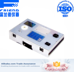 Portable lubricating composite index detector from FRIEND EXPERIMENTAL ANALYSIS INSTRUMENT CO., LTD