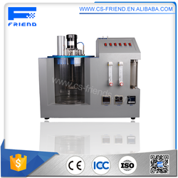 Engine coolant foam tendency analyzer from FRIEND EXPERIMENTAL ANALYSIS INSTRUMENT CO., LTD