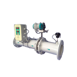 COMPACT GAS AND STEAM  FLOW METER from ALCO CHEM ENGINEERING PVT LTD