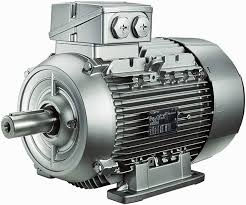ELECTRIC MOTORS from ALCO CHEM ENGINEERING PVT LTD