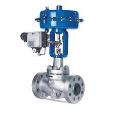 PROCESS CONTROL VALVES from ALCO CHEM ENGINEERING PVT LTD