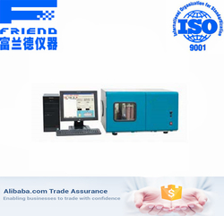 UV fluorescence sulfur analyzer from FRIEND EXPERIMENTAL ANALYSIS INSTRUMENT CO., LTD