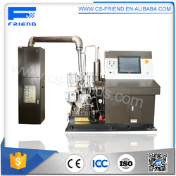 Octane analyzer (Motor / Research Method) from FRIEND EXPERIMENTAL ANALYSIS INSTRUMENT CO., LTD