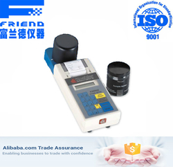 Near infrared octane and cetane analyzer from FRIEND EXPERIMENTAL ANALYSIS INSTRUMENT CO., LTD