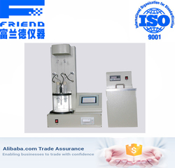 Automatic naphthalene crystallization point tester from FRIEND EXPERIMENTAL ANALYSIS INSTRUMENT CO., LTD