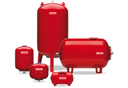 PRESSURE TANK SUPPLIERS IN UAE