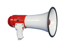Megaphone Supplier Dubai UAE from AL MANN TRADING (LLC)