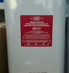 BSE 170 BITZER COMPRESSOR OIL from SAHARA AIR CONDITIONING & REFRIGERATION L.L.C