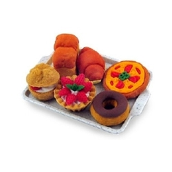 Bakery & Confectionery Products from SHYAM SUNDER EXPORT HOUSE