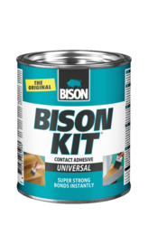 Bison Kit Supplier Dubai UAE from AL MANN TRADING (LLC)