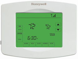A C Thermostat from AVENSIA GENERAL TRADING LLC