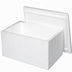 Thermocol Boxes from AVENSIA GENERAL TRADING LLC