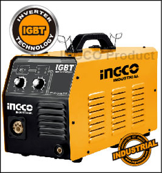 IGBT Inverter MAG/MIG welding machine suppliers in Qatar from RALEON TRADING WLL , QATAR / TELE : 30012880 / SAQIB@RALEON.ME