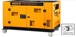 Silent diesel generator suppliers in Qatar from AERODYNAMIC TRADING CONTRACTING & SERVICES , QATAR / TELE : 33190803 / SARATH@AERODYNAMIC.QA