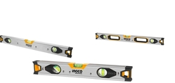 Spirit level With powerful magnets suppliers in Qatar from RALEON TRADING WLL , QATAR / TELE : 30012880 / SAQIB@RALEON.ME