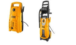 High pressure washer suppliers in Qatar from MINA TRADING & CONTRACTING , QATAR