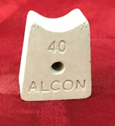 Concrete Spacer Supplier in UAE from ALCON CONCRETE PRODUCTS FACTORY LLC