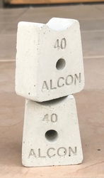 Spacer Blocks Manufacturer in UAE from DUCON BUILDING MATERIALS LLC