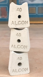 Concrete Spacer Block Manufacturer in Abu Dhabi from DUCON BUILDING MATERIALS LLC