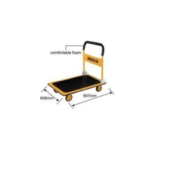 Hand Truck - Manufacturers, Dealers, Suppliers in Gulf, UAE