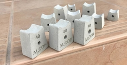Concrete Cover Block Manufacturer in UAE