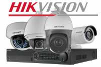 HIK VISION CCTV SURVEILLANCE  CAMERA from SEVEN STARS TECHNOLOGY LLC