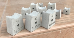 Spacer Block Manufacturer in UAE from DUCON BUILDING MATERIALS LLC