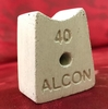 Alcon PVC Spacers & Concrete Spacers in Ras Al Khaimah