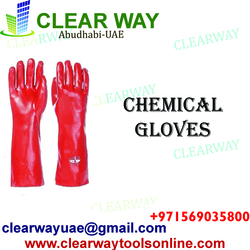 Gloves - Manufacturers, Dealers, Suppliers in Dubai, UAE