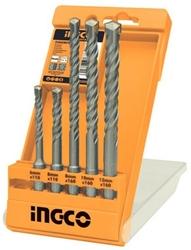 SDS plus Hammer drill bit set suppliers in Qatar from RALEON TRADING WLL , QATAR / TELE : 30012880 / SAQIB@RALEON.ME