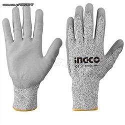 Cut resistance glove suppliers in Qatar from RALEON TRADING WLL , QATAR / TELE : 30012880 / SAQIB@RALEON.ME