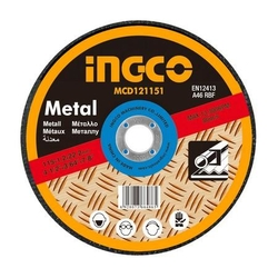 Stainless steel cutting disc suppliers in Qatar from MINA TRADING & CONTRACTING , QATAR