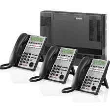 NEC PANASONIC AVAYA TELEPHONE SYSTEM from SEVEN STARS TECHNOLOGY LLC
