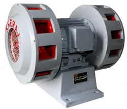 Industrial Siren from AVENSIA GENERAL TRADING LLC