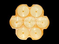 INTERLOCKING PVC PAVERS RUBBER MOULDS