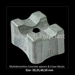 Concrete Spacers & Cover Blocks