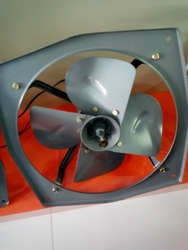Industrial exhaust fan suppliers in Qatar from AERODYNAMIC TRADING CONTRACTING & SERVICES , QATAR