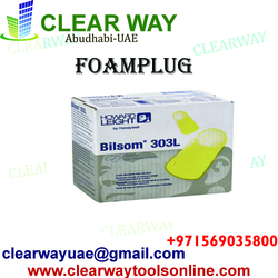 FOAMPLUG DEALER IN MUSSAFAH , ABUDHABI ,UAE from CLEAR WAY BUILDING MATERIALS TRADING