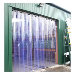 PVC Strip Curtain suppliers in Qatar from RALEON TRADING WLL , QATAR / TELE : 30012880 / SAQIB@RALEON.ME
