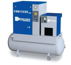 SCREW COMPRESSOR REPAIR IN DUBAI