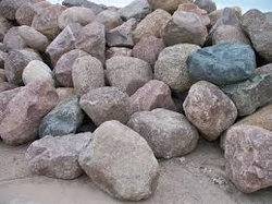 Boulders Suppliers in Fujairah from DUCON BUILDING MATERIALS LLC