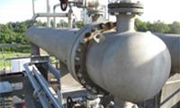 Heat Exchanger from AMARDEEP STEEL CENTRE