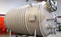 Pressure vessel from AMARDEEP STEEL CENTRE