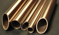 Copper nickel pipe from AMARDEEP STEEL CENTRE