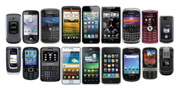 Mobile Phones from AVENSIA GENERAL TRADING LLC