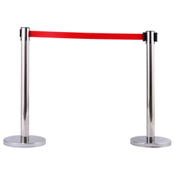 QUEUE CONTROL POLE  from AVENSIA GENERAL TRADING LLC