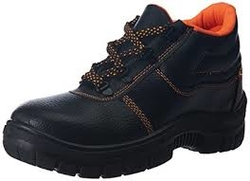 SAFETY SHOES@DHS 15 from EXCEL TRADING COMPANY - L L C