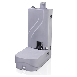 TPW-L01 Portable Hand Wash Station from TOPPLA PORTABLE TOILET CO., LTD