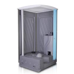 TPT-H02 Portable Squat Toilet