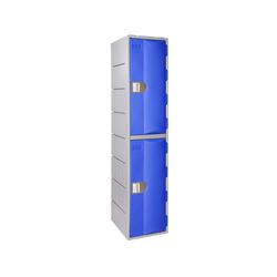 HDPE Plastic Locker T-H385XXL/2